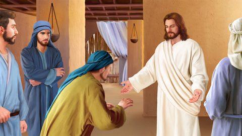 主耶穌,多馬,門徒