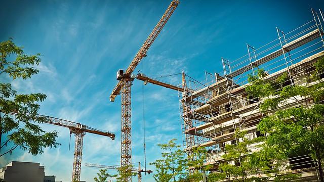 建築,工程地