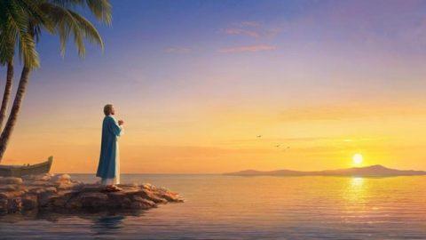 基督徒該如何愛神