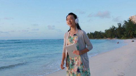 26歲乳腺癌患者的心聲:康復的信心這樣建立
