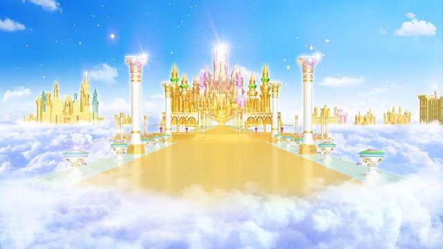 小議:天國在天上還是在地上
