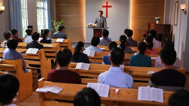 教會,聚會交通,基督徒