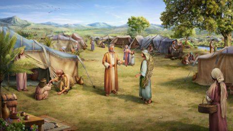 從「亞伯拉罕選擇居住地」得到的啟發