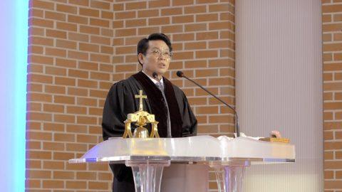 一名傳道士的告白:脫罪進天國有路了
