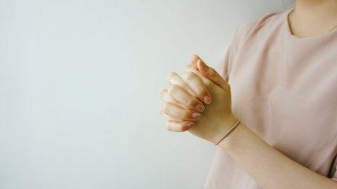 為什麼要禱告,怎麼禱告蒙主垂聽