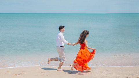 婚姻幸福-婚姻中的另一半,誰主宰?