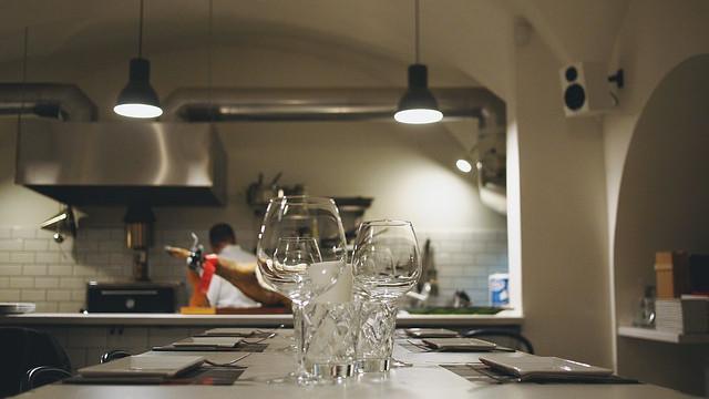 廚房,廚師
