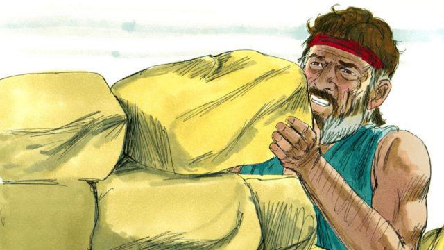 雅各,聖經人物