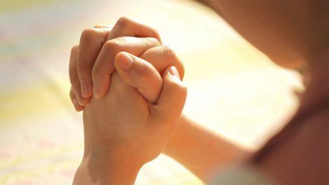 基督徒臨到病痛,該如何禱告主才垂聽