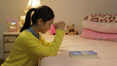 14歲小基督徒的傾訴:擺脫網絡遊戲不再是難題