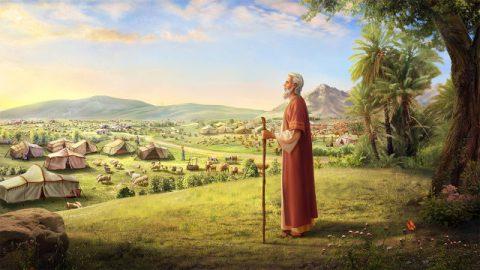 同樣富有的聖經人物所羅門與約伯,為何有不同的結局?