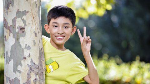 神的恩典:七歲小孩後腦勺重創奇蹟生還