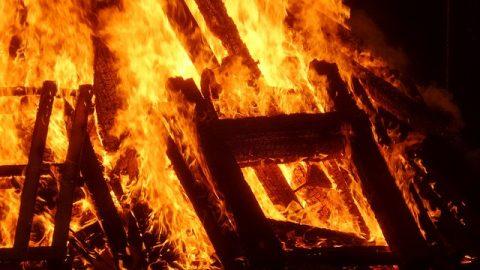 加州火災帶來的警示:活著比什麼都重要