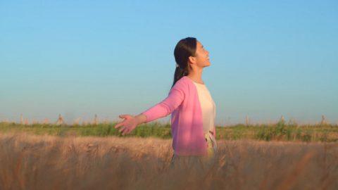 信心的力量:乳腺癌患者堅心依靠神,病得醫治的見證