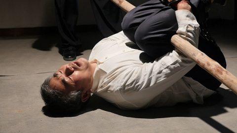 基督徒受中共酷刑折磨