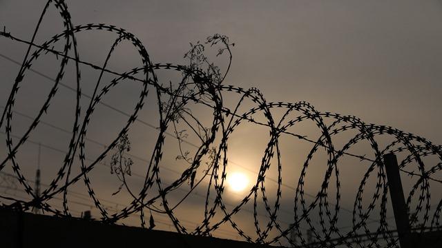 中共的魔鬼監獄殘害多少基督徒