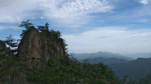 從大山的使命看見神的愛