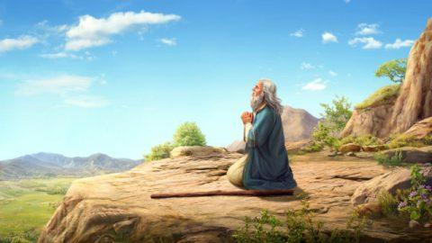 何為義人?神眼中義人的標準是什麼?