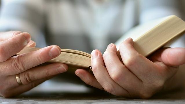 基督徒看聖經從中得開啓從三個聖經故事中明白如何禱告合主的心意