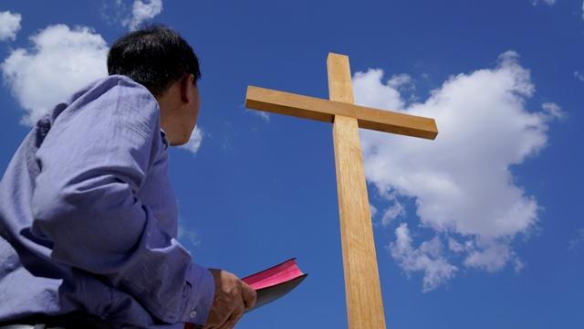 基督徒對神愛世人方面的真理有了新的認識