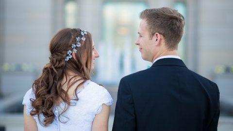 不當「公主」,我卻收穫了幸福婚姻
