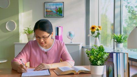 基督徒寫信談對臨到試煉該如何經歷的認識