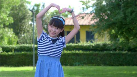 6歲女童喉嚨燒傷,是誰讓她奇妙脫險