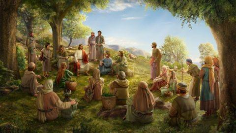 世界的末了,基督徒該怎麼分辨真假基督