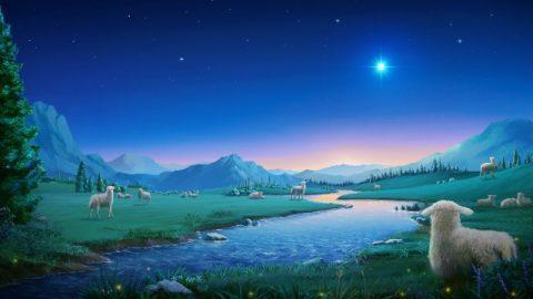 基督再臨——閃電從東方發出的聖經預言已經應驗