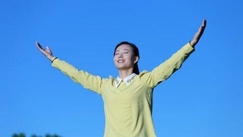 幸福人生,從接受神的主宰開始