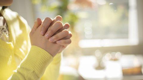 每天的禱告,基督教禱告,真實的禱告