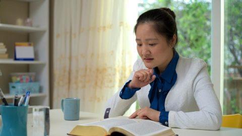清晨靈修揣摩馬太福音7章21-23節