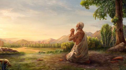 神根據什麼定規人的結局?