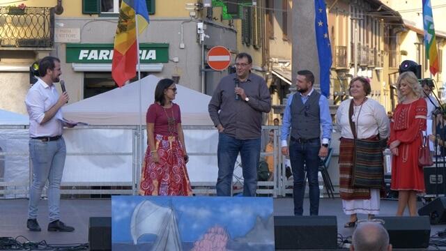 RHO鎮市長羅曼諾(Pietro Romano)的發言