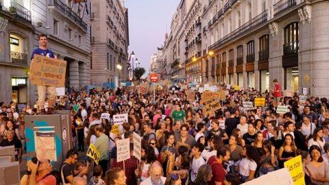 全球氣候大罷工——人數最多 規模最大 突破歷史記錄
