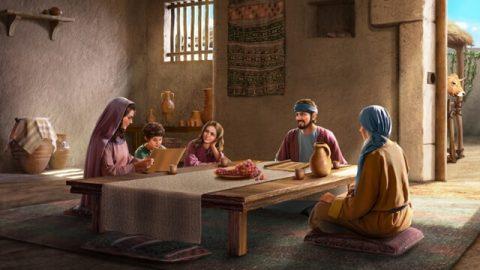 現在基督徒還需守安息日嗎