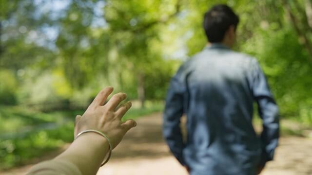 丈夫背叛婚姻無法挽留