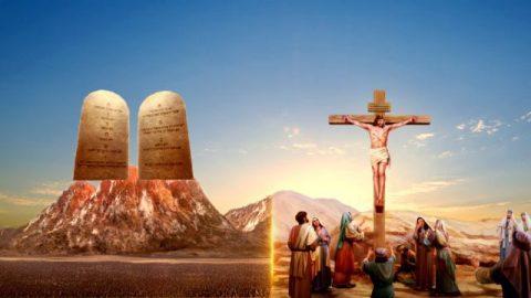 神為什麼要取名,一個名能代表神的全部嗎