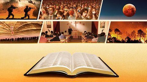 主耶穌再來的6條預言