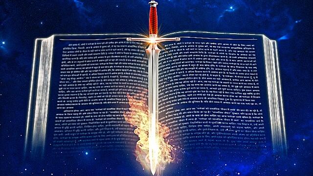 16句關於審判的聖經經文——脫罪進天國的路途