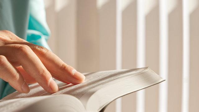 關於罪的聖經經文——找到脫罪的路途