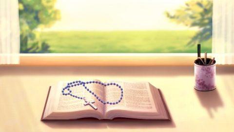 關於天國的主題經文—揭開天國的奧祕