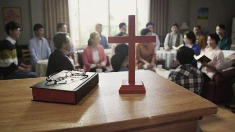 在末世如何才能認定基督迎接到主呢