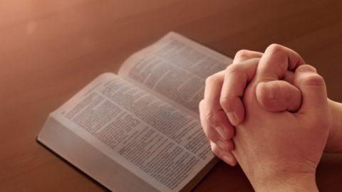 14句關于苦難的聖經金句——在苦難中依靠神