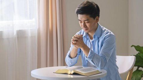 你知道如何尋求神的面嗎