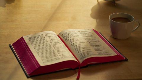 你知道聖經中「人子」的含義嗎