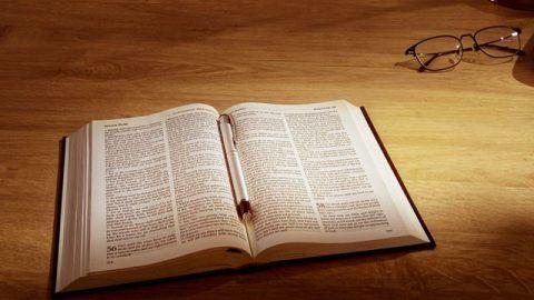 關于瘟疫、地震、戰争等灾難的聖經經文